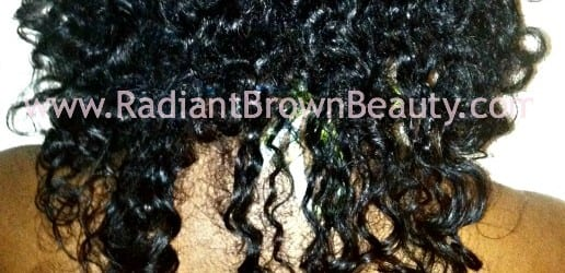 preventing single strand knots natural hair