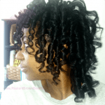 spiral curls natural hair