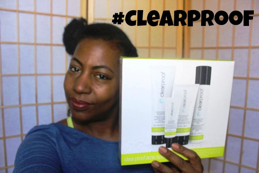 mary kay clear proof system review