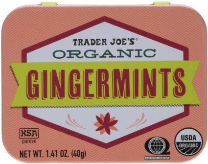 ginger mint