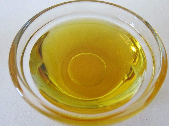 Maracuja Oil