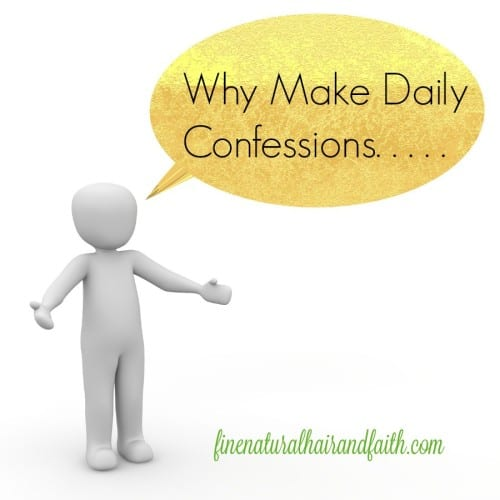 How to Have a Victorious Life With Daily Confessions | FINE
