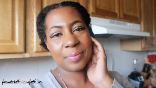 protective style on fine hair