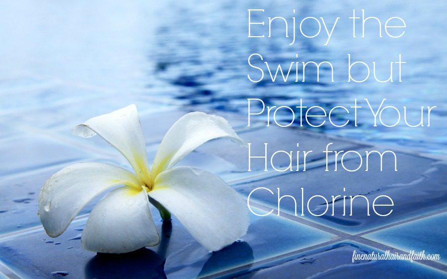 summer hair regimen change