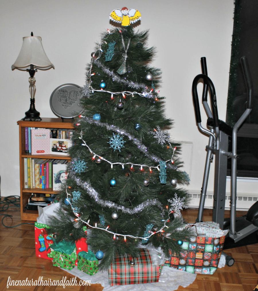 christmas and honoring christ