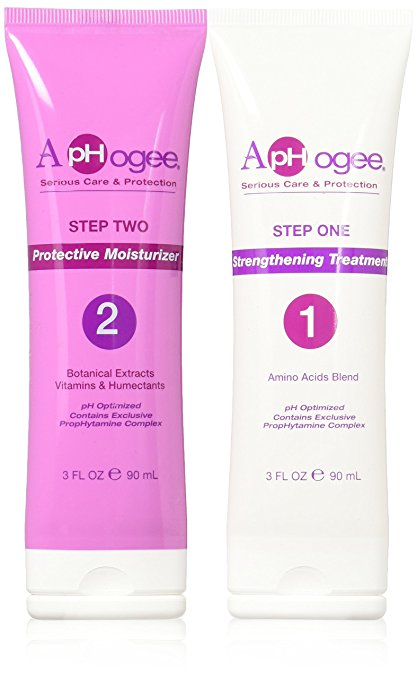 apogee two step