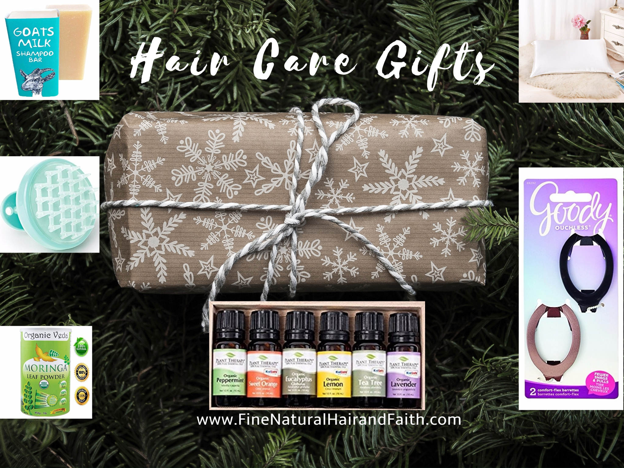 hair care gifts