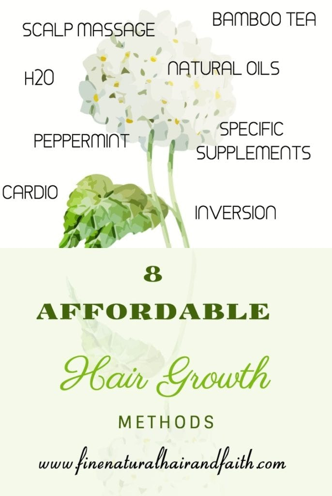 ways to grow hair