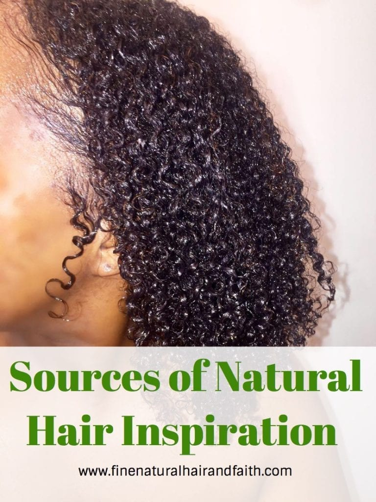 inspiration for natural hair