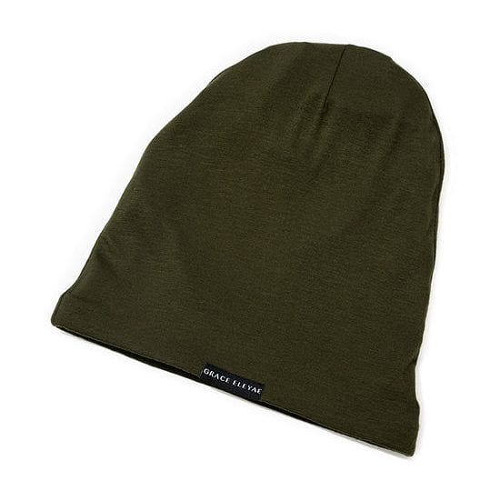 winter hair cap