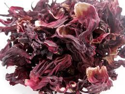 dried flower herb