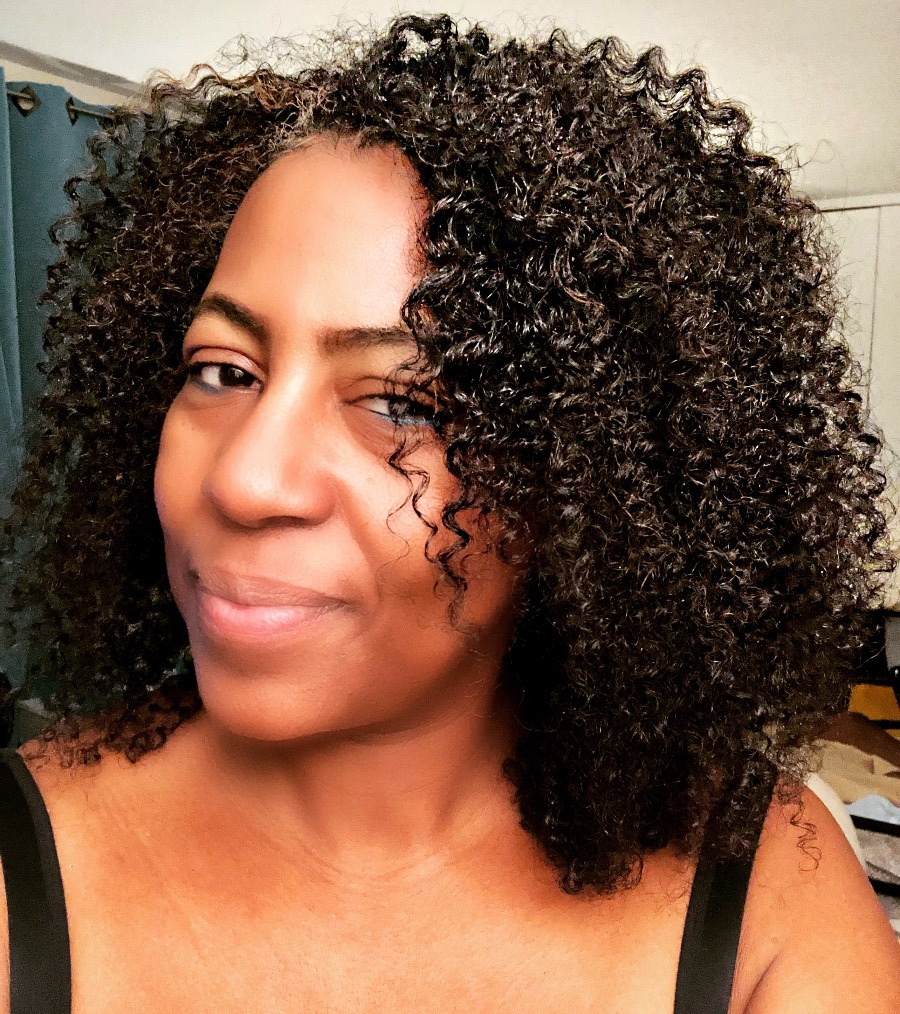 Fine Natural Hair Tips And Quick Or Easy Hairstyles